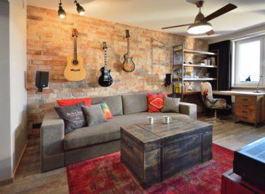 Picassa – Mieszkanie 70 m2