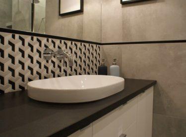 Ożarów – odnowa kuchni i łazienki